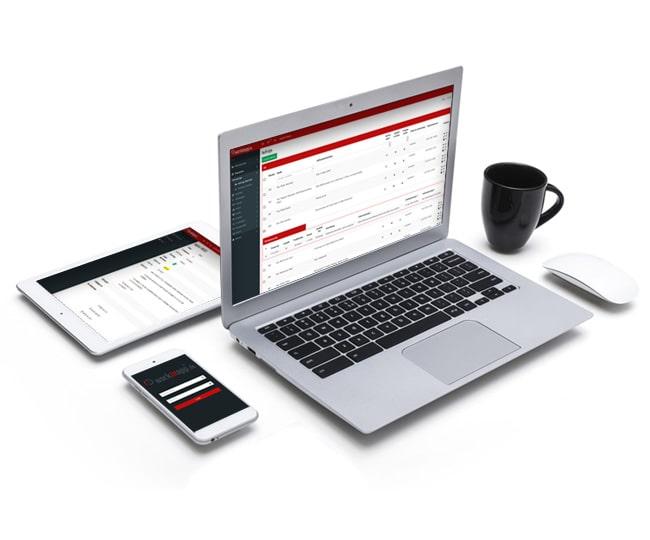 Workinapp-Handwerkersoftware-Zeiterfassung Handwerker-Software